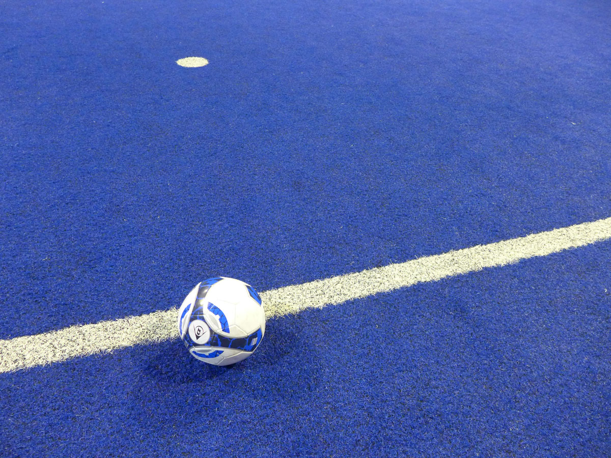 Foto Soccer Sportpark Umkirch