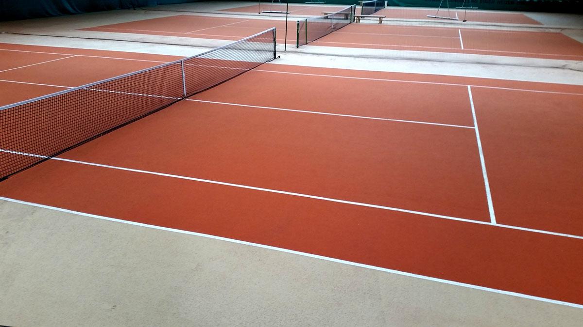Foto Tennis Sportpark Umkirch